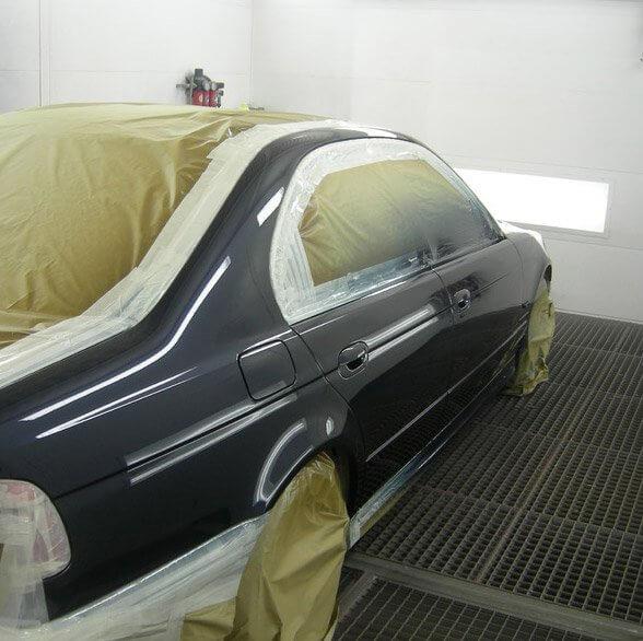 Lermycar NV Carrosserie en spuitbedrijf